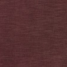 Damson Solids Drapery and Upholstery Fabric by Clarke & Clarke