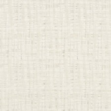 Cream Weave Drapery and Upholstery Fabric by Clarke & Clarke