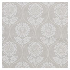Dove Damask Drapery and Upholstery Fabric by Clarke & Clarke