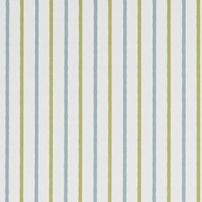 Mineral Stripe Drapery and Upholstery Fabric by Clarke & Clarke