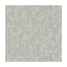 Silver Weave Drapery and Upholstery Fabric by Clarke & Clarke