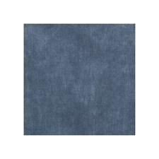 Indigo Velvet Drapery and Upholstery Fabric by Clarke & Clarke