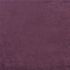 Plum Solid Drapery and Upholstery Fabric by Mulberry Home