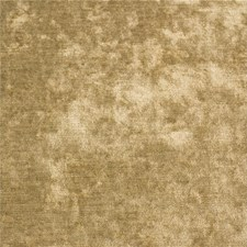 Caramel Velvet Drapery and Upholstery Fabric by Mulberry Home
