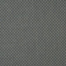 Blue Weave Drapery and Upholstery Fabric by Mulberry Home