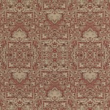 Spice Ethnic Drapery and Upholstery Fabric by Mulberry Home