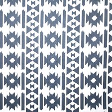 Denim Damask Drapery and Upholstery Fabric by Pindler