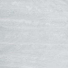 Ivory Sheer Drapery and Upholstery Fabric by Lee Jofa