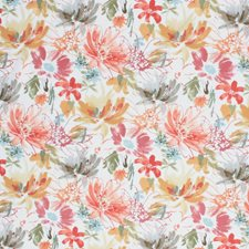 English Garden Drapery and Upholstery Fabric by RM Coco