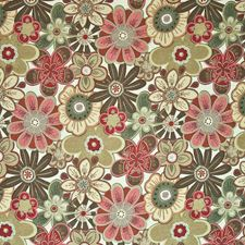 Sangria Drapery and Upholstery Fabric by Kasmir