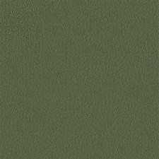 Green Faux Leather Drapery and Upholstery Fabric by Kravet