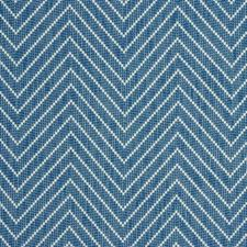 Teal Jacquards Drapery and Upholstery Fabric by Groundworks