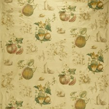 Golden Coin Vegetable Drapery and Upholstery Fabric by Kravet