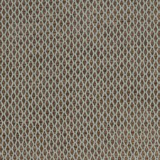 Blue/Taupe Chenille Drapery and Upholstery Fabric by Groundworks