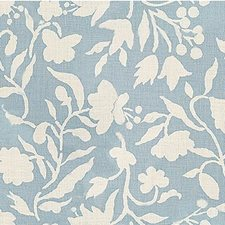Cloud Contemporary Drapery and Upholstery Fabric by Groundworks