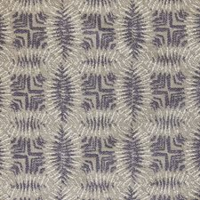Lavender Modern Drapery and Upholstery Fabric by Groundworks