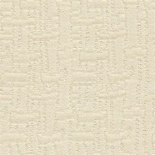 Cream Outdoor Drapery and Upholstery Fabric by Groundworks