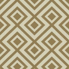 Camel Contemporary Drapery and Upholstery Fabric by Groundworks