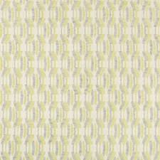 Lime Modern Drapery and Upholstery Fabric by Groundworks
