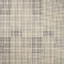 Vanilla Bean Check Drapery and Upholstery Fabric by Groundworks