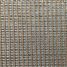 Plomb Drapery and Upholstery Fabric by Scalamandre