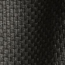 Charbon Drapery and Upholstery Fabric by Scalamandre
