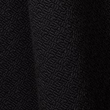 Noir Drapery and Upholstery Fabric by Scalamandre