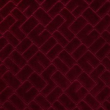 Syrah Drapery and Upholstery Fabric by Scalamandre