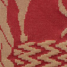 Rouge Drapery and Upholstery Fabric by Scalamandre