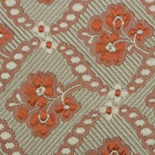 Corail Drapery and Upholstery Fabric by Scalamandre