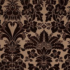 Chatain Drapery and Upholstery Fabric by Scalamandre