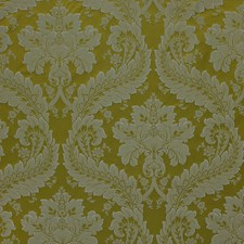 Olive Drapery and Upholstery Fabric by Scalamandre