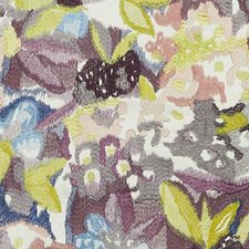Eggplant Drapery and Upholstery Fabric by Highland Court