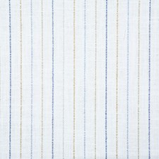 Chambray Stripe Drapery and Upholstery Fabric by Pindler