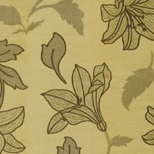 Golden Sun Drapery and Upholstery Fabric by RM Coco