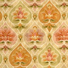Butterscotch Drapery and Upholstery Fabric by RM Coco