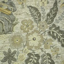 Creme/Beige/Taupe Traditional Drapery and Upholstery Fabric by JF
