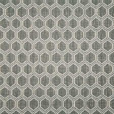 Grey Contemporary Drapery and Upholstery Fabric by Pindler