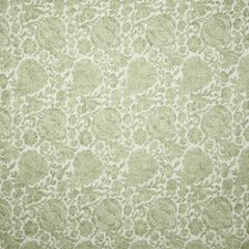 Green Traditional Drapery and Upholstery Fabric by Pindler