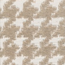White Linen Drapery and Upholstery Fabric by Kasmir