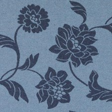 Azure Drapery and Upholstery Fabric by Highland Court