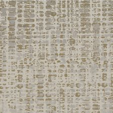 Beige/Silver/Metallic Modern Drapery and Upholstery Fabric by Kravet