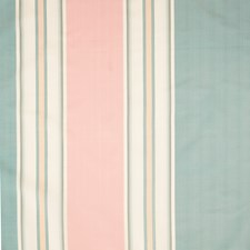 Fraise Stripes Drapery and Upholstery Fabric by Brunschwig & Fils