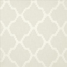 Snow Drapery and Upholstery Fabric by Kasmir