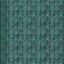Indigo Novelty Drapery and Upholstery Fabric by Kravet