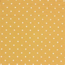 Honeysuckle Dots Drapery and Upholstery Fabric by Laura Ashley