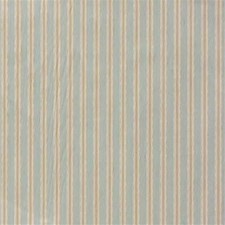 Glacier Stripes Drapery and Upholstery Fabric by Laura Ashley