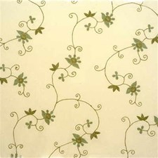 Mist Drapery and Upholstery Fabric by Laura Ashley
