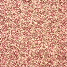 Mulberry Drapery and Upholstery Fabric by Laura Ashley