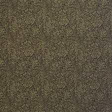 Brown/Beige Botanical Drapery and Upholstery Fabric by Kravet